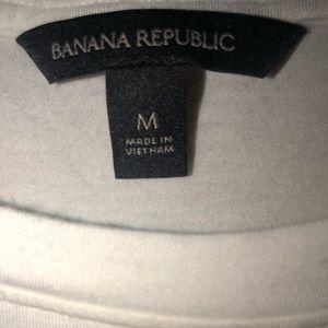 Banana Republic Tops - Banana Republic Knotted Tank